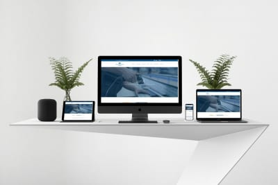 BM Aluminium Website Launch